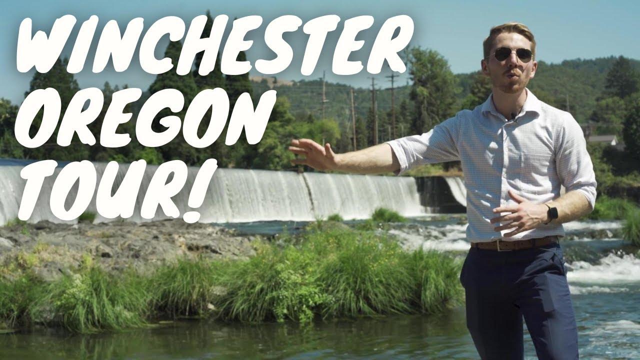 🔴 Living In Winchester Oregon | Winchester Oregon Neighborhood Tour