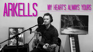Arkells - My Heart's Always Yours (Adrian Chalifour Cover)