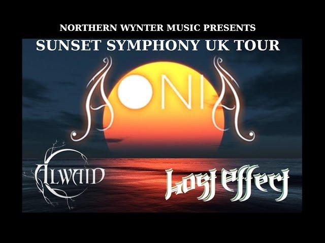 Sunset Symphony Promo Video