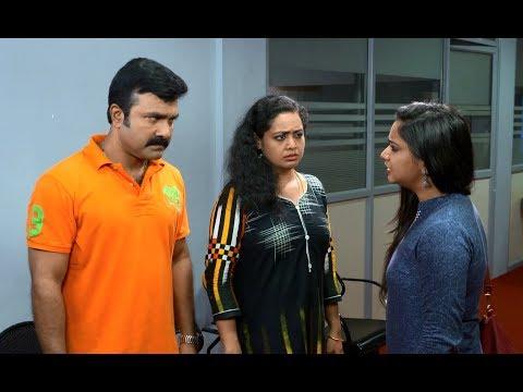 Mazhavil Manorama Pranayini Episode 77