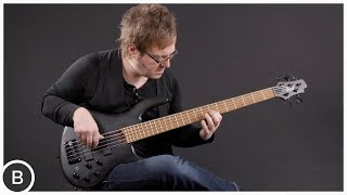 INCREDIBLE CORT BUDGET BASS!