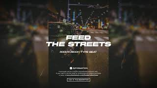 Roddy Ricch Type Beat – ''FEED THE STREETS''   Free Lil Durk Type Beat 2020   Trap Instrumental 2020