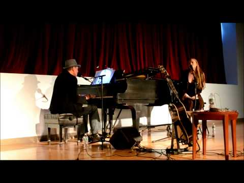 Eric Andersen - Blue River (with Erin Hill)