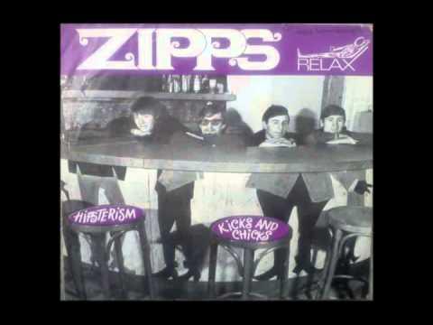 The Zipps - Kicks And Chicks