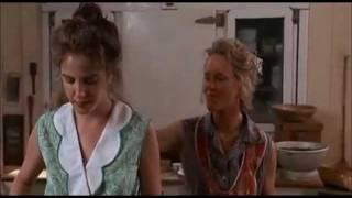 Pomodori verdi fritti - Ruth e Igie - Scena cucina.wmv