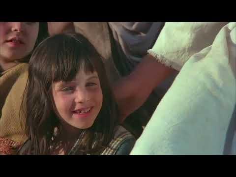 Invitation To Know Jesus Personally Arabic, Tunisian People/Language Movie Clip From Jesus Film