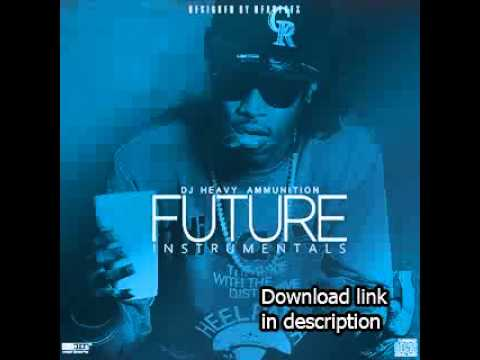 Future   I Cant Make This Up Instrumental