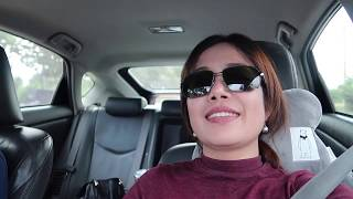 On the Road to Khao Tao Hua Hin Thailand ຕາມເສັ້ນທາງ ໄປເຂົາເຕົ່າ, ຫົວຫີນ ປະເທດໄທ