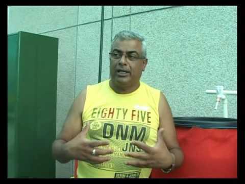 HYDROPONICS VIDEO PART II- PET BHARO PROJECT INDIA
