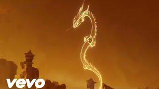 Janji - Heroes Tonight | ft. Johnning | Cartoon Version | Kung-fu Pandas Series | by Music Box
