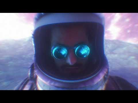 Masked Wolf – Astronaut In The Ocean (Alok Remix) [Official Lyric Video]