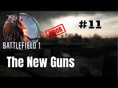 The Quest to Get Good | Battlefield 1 | #11 |
