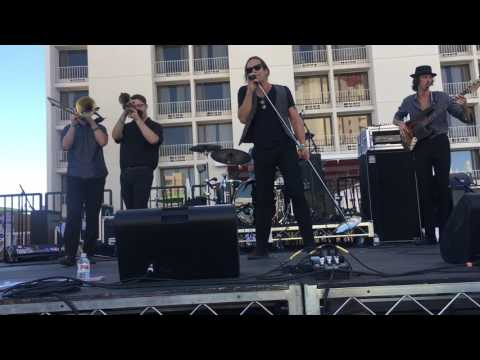Try My Love, Roxy Roca, Big Blues Bender, Las Vegas, 11 Sept 2016