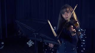 Fortismere Virtual Concert 2020 | Dania Grace