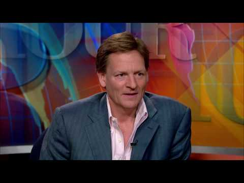 Michael Lewis Tackles the Mortgage Crisis in 'The Big Short'
