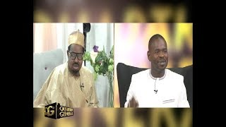 REPLAY - QUARTIER GENERAL - Invité : AHMED KHALIFA NIASS - 13 Juin 2017 - Partie 2