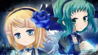 GUMI・鏡音リンオリジナル「Always and Forever」 http://www.nicovideo...