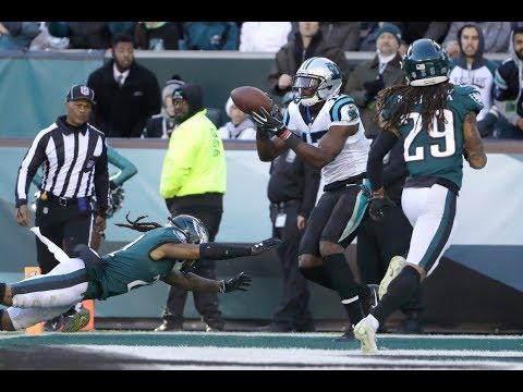 Eagles have a letdown in Week 7 vs Panthers