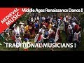 Download Medieval Music.Renaissance dance ! Awesome People 2017 ? MP3 song and Music Video