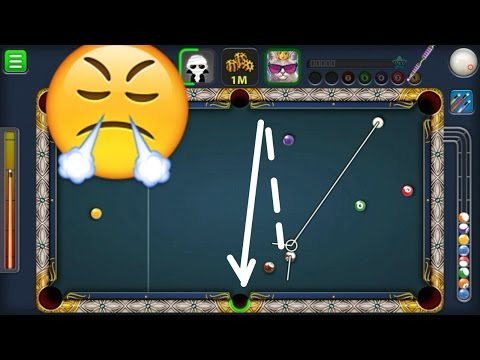 WAIT FOR THE END :(  INDIRECT DENIAL - Miniclip 8 Ball Pool