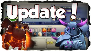 Update Review - Fabrik für Dunkle Zauber! | CLASH OF CLANS #30 | Neues Update Juni 2015 (Deutsch)