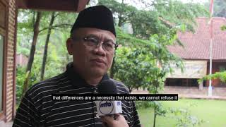 Indonesian Ahmadi Muslims mark International Tolerance Day
