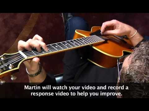 danny blog online video jazz guitar lesson video. Black Bedroom Furniture Sets. Home Design Ideas