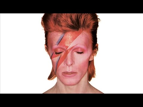 Top 10 David Bowie Songs