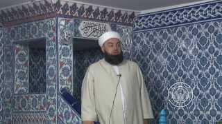 2014 Ramazan Bayramı Hutbesi Masum Bayraktar Hoca Efendi