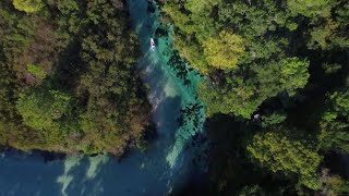 Florida Travel: Kayaking the Weeki Wachee River