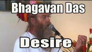Desire - Bhagavan Das