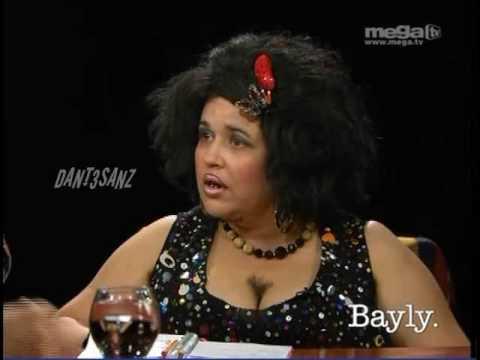 (2/5) Bayly (HQ) Magdalena La Pelua ((Archivos Bayly))
