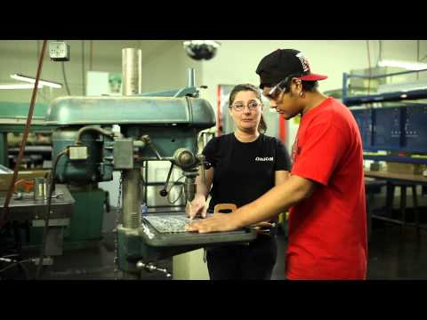 Value of Aerospace and Manufacturing Apprenticeships to Washington State