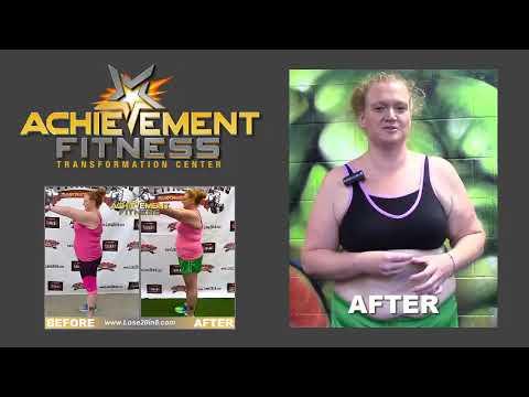 San Jose Weight Loss 6 Weeks Challenge Result Jenn S Youtube