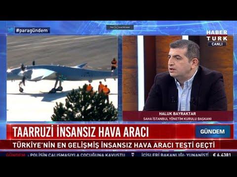 Türkiye İnsansız Savaş Uçağına Yatırım Yapmalı