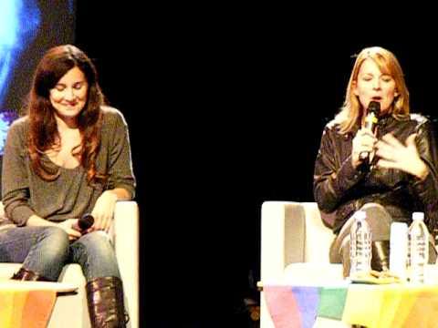 Laurel Hollowman and Rachel Shelley, Paris Convention