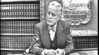 Ambassadors, Attorneys, Accountants, Democratic and Republican Party Officials (1950s Inte