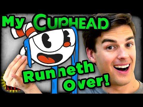 CUPHEAD! by GTLive