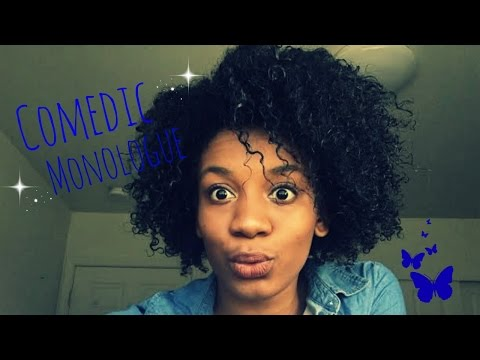 Download Youtube: Comedic Teen Monologue