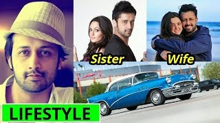 Atif Aslam (2020) Lifestyle, Income, House, Cars, Family, Biography & Net Worth