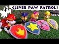 Paw Patrol Rescue | Clever Pups Episodes with the funny Funlings and Thomas Trains TT4U