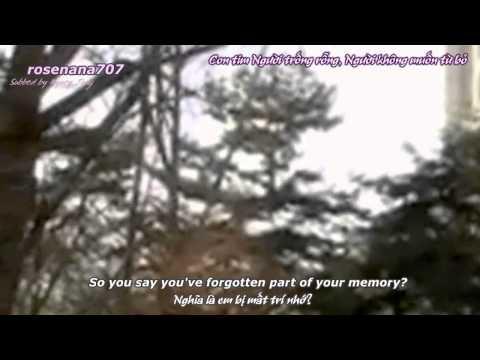 [Vietsub-FMV] Khu Vườn Bí Mật - Tập 5 - Những mảnh ghép kí ức.