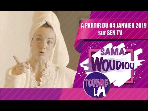 'Sama Woudiou Toubab La' çà chauffe déjà... (À partir du 4 Janvier 2019 sur SEN TV)