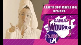 """""""Sama Woudiou Toubab La"""" çà chauffe déjà... (À partir du 4 Janvier 2019 sur SEN TV)"""