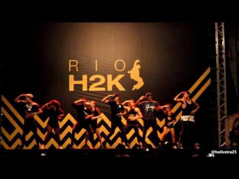 Showcase Rio H2K 2016 - Westside Full / Westside