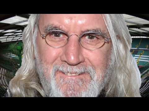 I Wish I Was In Glasgow - Metal Cover  / Billy Connolly Smiles At Celtic Park