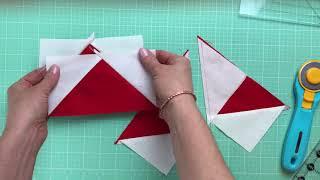 Wing Clipper I -  Deb Tucker© video