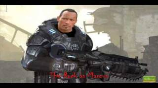 The Gears of War movie Cast