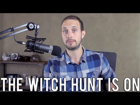 If You Go Witch Hunting, Be Sure You Get the Witch | Charlottesville Doxing Errors