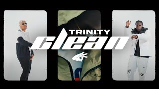 TRINITY 3NITY - CLEAN (Video Oficial)